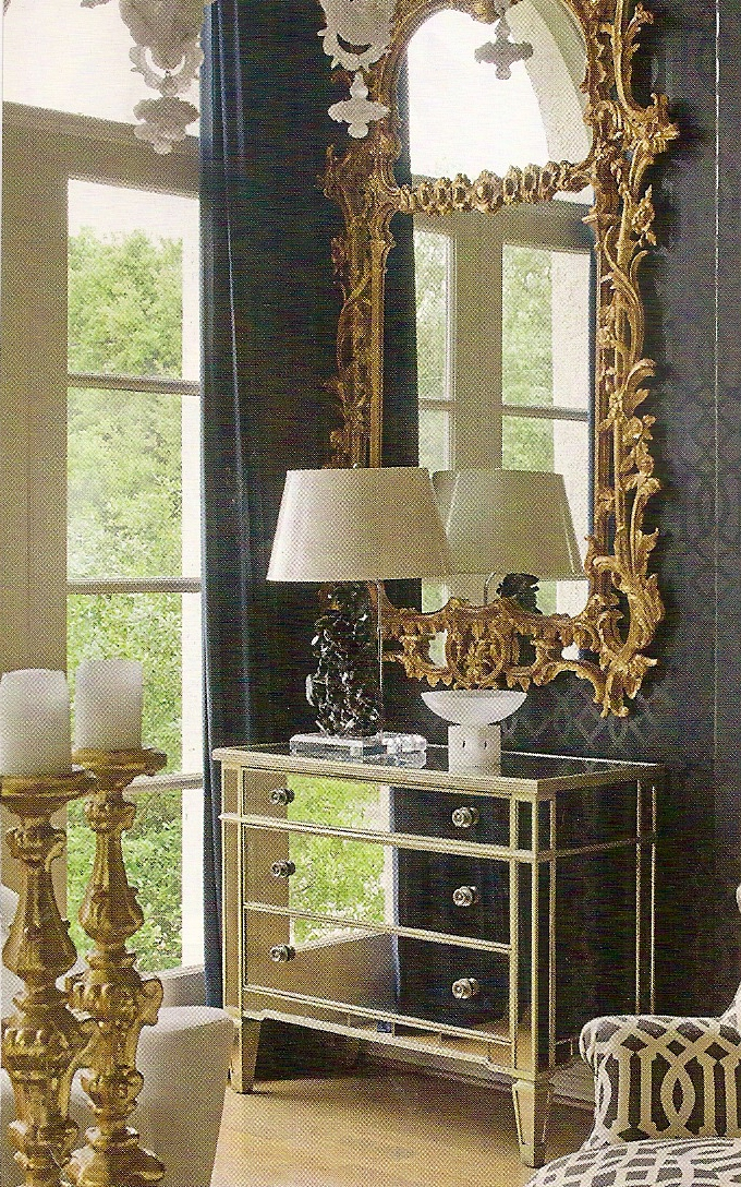 hollywood regency design fair hollywood regency style get. Black Bedroom Furniture Sets. Home Design Ideas